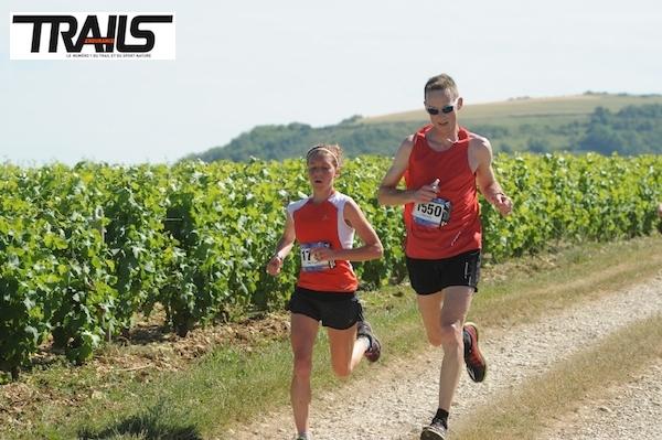 Trail de Sancerre 2014 - Herve Legac 4