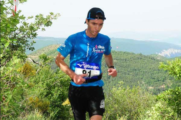Trail de l'escalo 2014