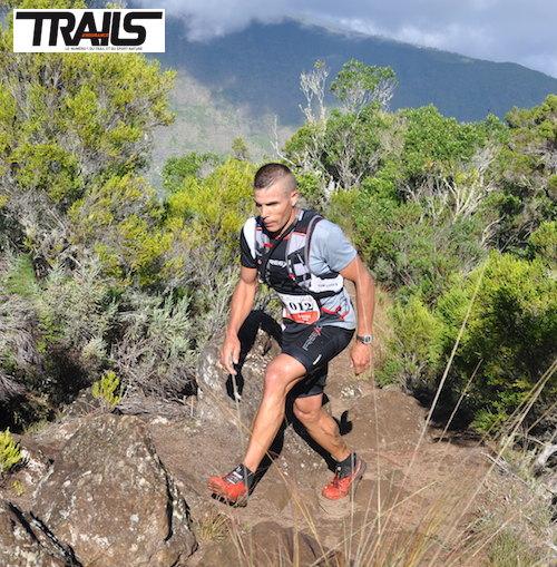 Trail du Colorado - Jeannick Boyer