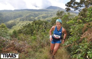 Trail du Colorado - MAud Gobert