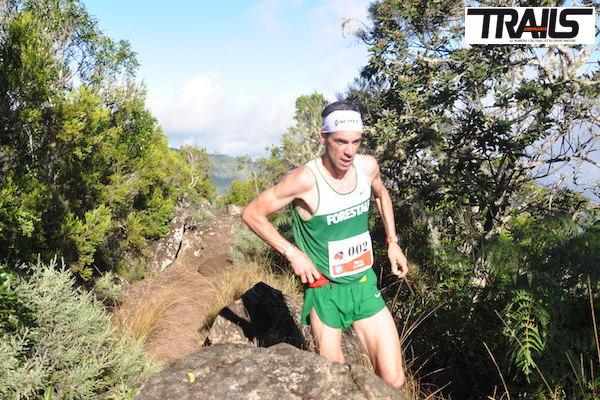 Trail du Colorado - Marco De Gasperi