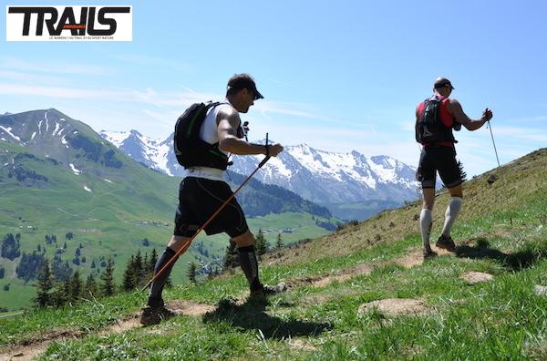 Trail du gypaete 2011