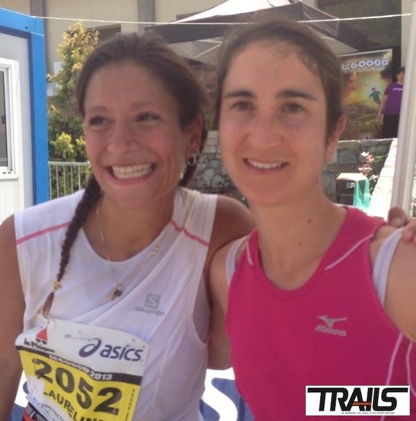 Aline Coquard et Laureline Gaussens 2013