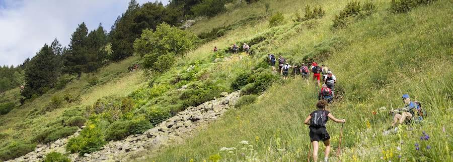 Andorra Ultra Trail 2014