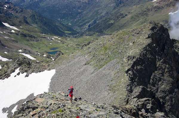 Andorra Ultra Trail 2014-2