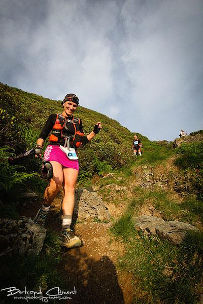 GTVO, Grand Trail de la Vallée d'Ossau 2014
