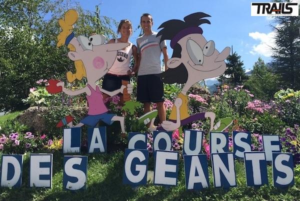 Seb Spehler et Maud Gobert vainqueurs de la 6000 D 2014
