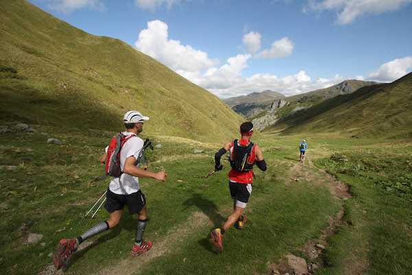 Trail Sancy Mont Dore 2015, Championnats de France de Trail