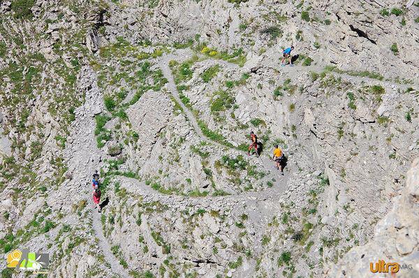 Trail des melezes du Mercantour 2014-1
