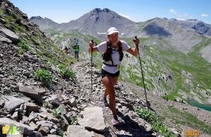 Trail des melezes du Mercantour 2014-2