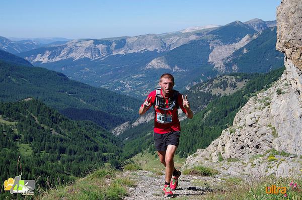 Trail des melezes du Mercantour 2014-5