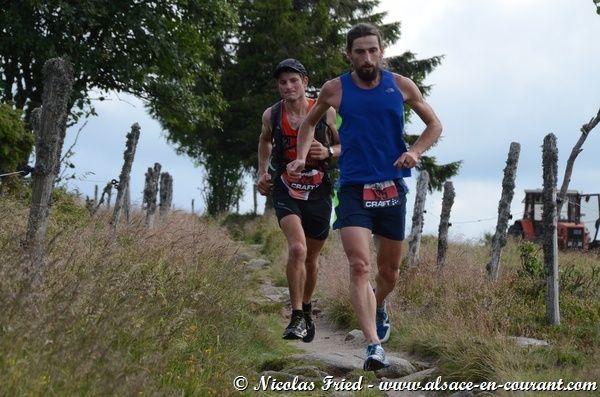 Trail du Pays Welche - N. Fried - 05