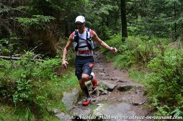 Trail du Pays Welche - N. Fried - 06