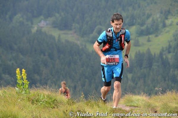 Trail du Pays Welche - N. Fried - 07