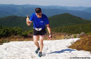 Ultra Trail du Mont Albert 2014