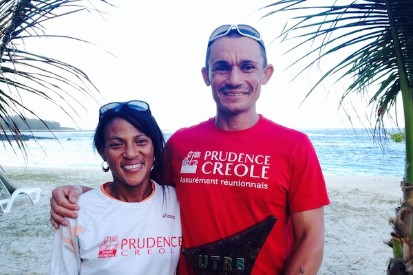 Ultra Trail Ile Maurice 2014
