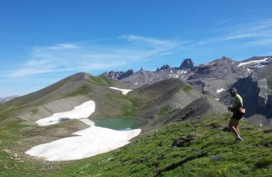 Vars Mountain Trail 2014