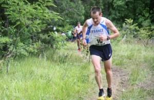 julien+Rancon Championnats d'Europe de Course en montagne 2014