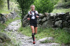Buff Epic Trail 2014 - Nuria Picas