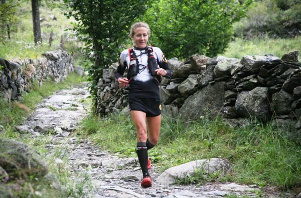 Buff Epic Trail 2014 - Nuria Picas