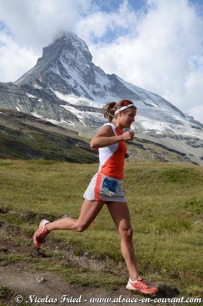 Emelie Forsberg - vainqueur 2013