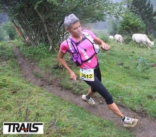 GRP 2014 -Véronique Chastel vainqueur du 160km