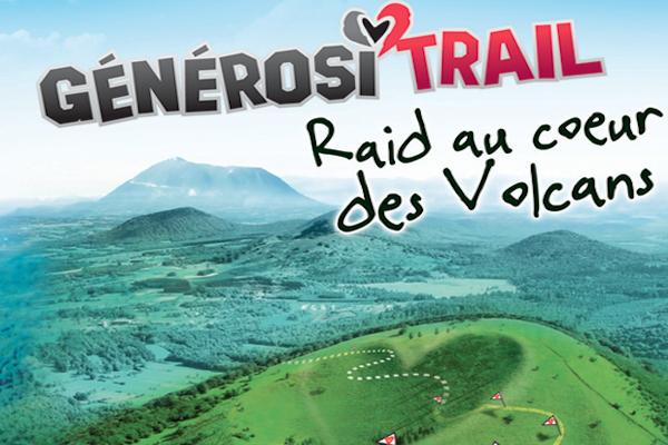 Generosit'trail 2014