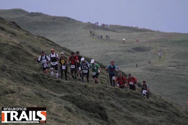 Grand Raid des Pyrénées - GRP 2014