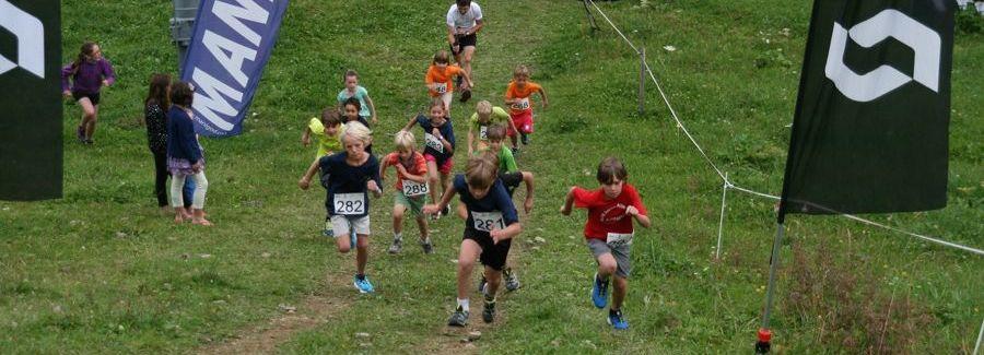 Manigod Scott KV Challenge 2014 - 4ème saison et des courses enfants
