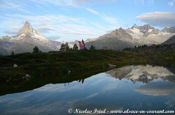 Matterhorn Ultraks 2014 - Le Cervin