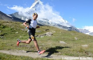 Matterhorn Ultraks 2014 - SkyrunningN. Fried