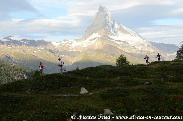 Matterhorn Ultraks 2014