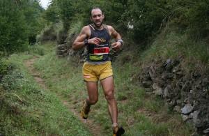 Michel Rabat - Marathon du Montcalm 2014
