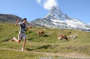 Paysages Matterhorn Ultrak