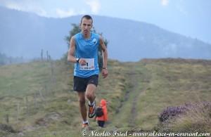 Seb Spehler - cretes Vosgiennes 2014