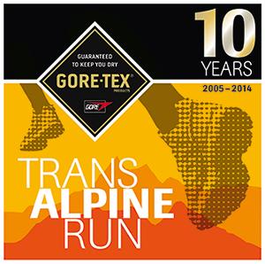 Transalpine run 2014