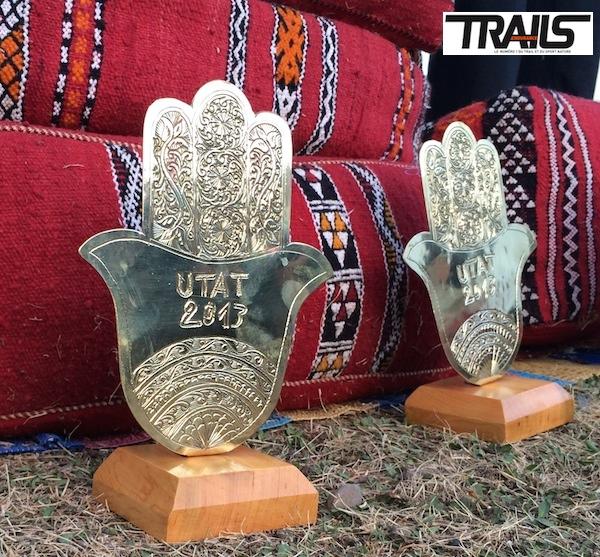 Trophées UTAT - Ultra Trail Atlas Toubkal