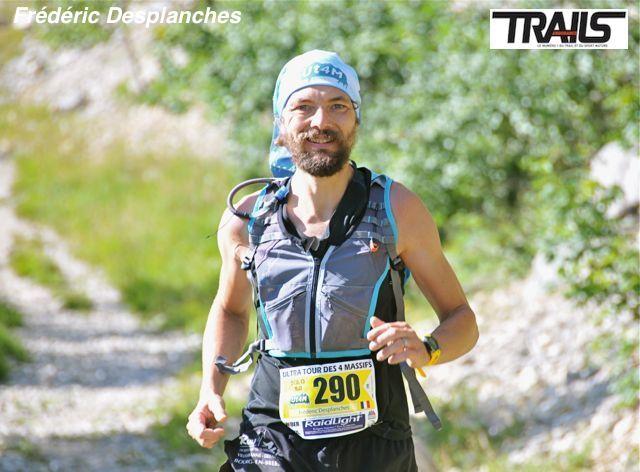 UT4M 2014 - Frederic Desplanches vainqueur