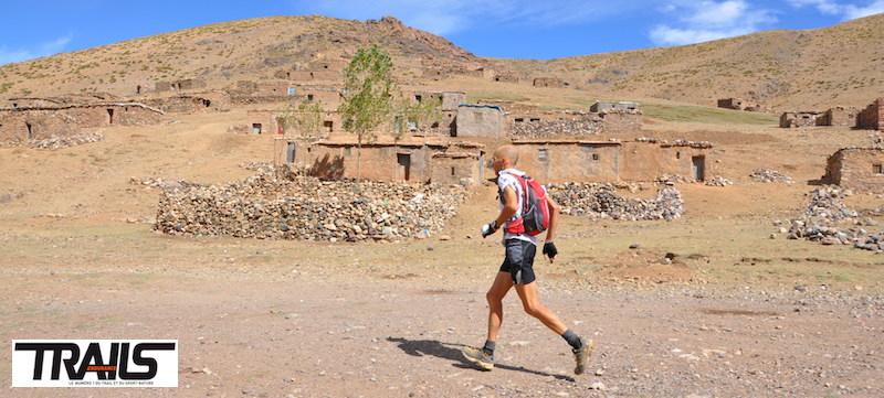 UTAT 2014 - paysage du maroc
