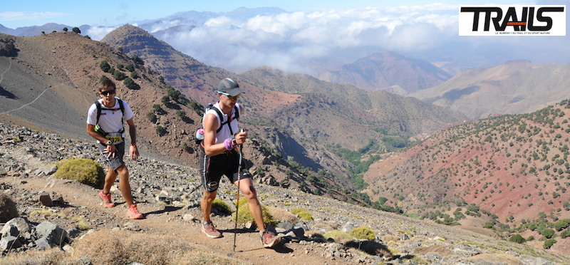 UTAT - Ultra Trail Atlas Toubkal