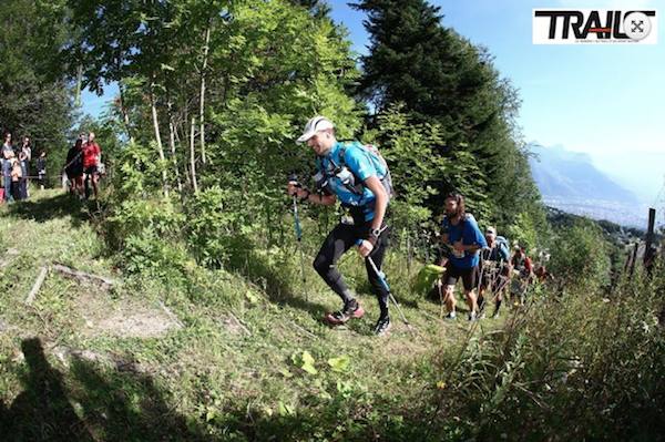 Ultra Tour des 4 Massifs 2014