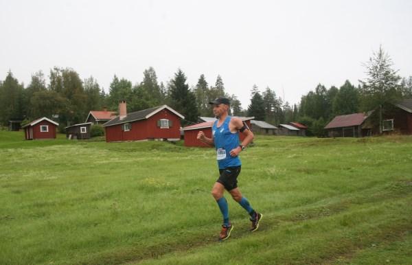 Ultravasan 2014, jonas Buud vainqueur sur ses terres