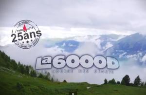 Video 6000 D 2014