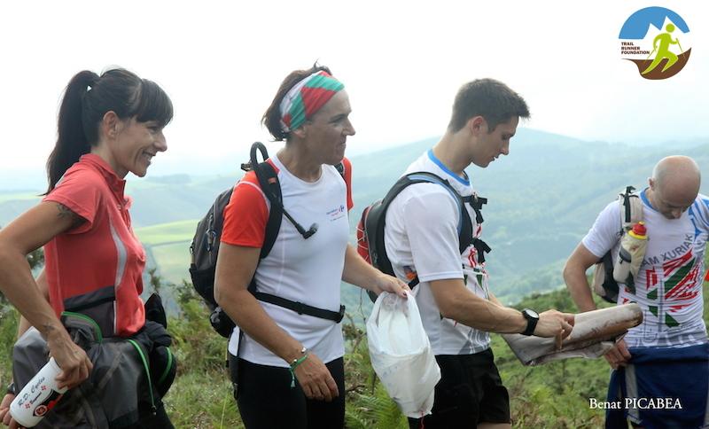 action Trail Runner fondation