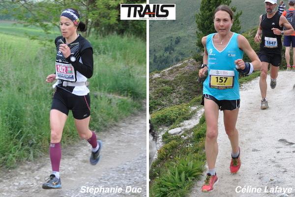 Championnats de France de Trail