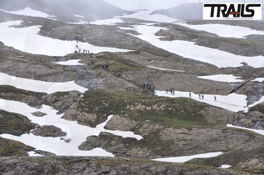 Ice Trail Tarentaise 2014 - Fred Bousseau - 115