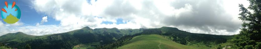 Trail du Sancy 2014