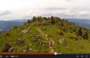 Video Trail des Marcaires 2014