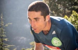 Benoit Cori - la sensation basque vainqueur des Templiers 2014