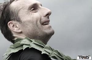 Fabien Antolinos - Vainqueur Templiers 2012 et Endurance Trail 2013